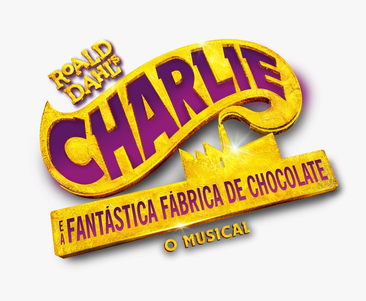 Charlie e a Fantástica Fábrica de Chocolate