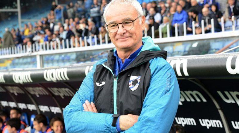 """Ranieri: """"Keita è il primo regalo, Silva potrebbe essere il secondo…""""."""