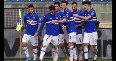 SerieA: ecco il nuovo calendario della Samp. Si riparte contro l'Inter