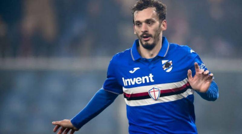 """Video – Gabbiadini: """"Ho deciso di donare questa mia maglia, con 5 euro aiuteremo il Gaslini""""."""
