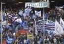 Serie A: oggi il calendario, ipotesi stadi aperti al 25%. I tifosi non ci stanno e annunciano una protesta.