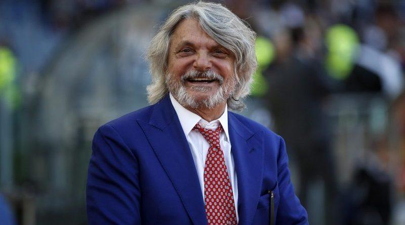 """Ferrero: """"Avanti con D'Aversa. L'avvocato di Osti parla troppo. I tifosi si lamentino con Palazzo Chigi"""""""