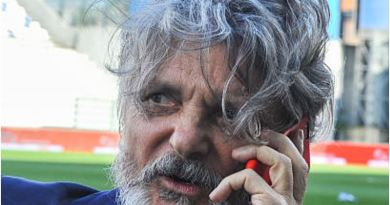 "Cessione Samp, Vidal: ""nessuna trattativa in essere"""