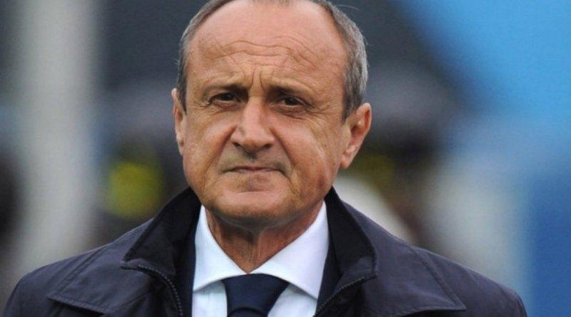 """Allenatore Samp, D. Rossi: """"D'Aversa? Chiedete alla società, prima serve il progetto poi l'allenatore. Oggi si è più influenzati dai soldi""""."""