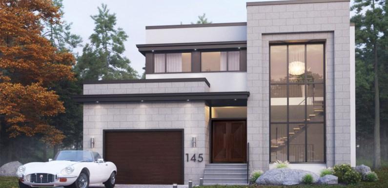 40×37 Architectural Design Plan