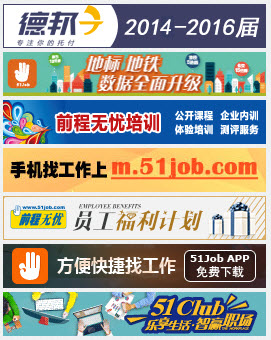 Hiring Online in China with 51Jobs.com - Overview