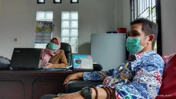 Mahasiswa Pulang Kampung, Dinkes Barito Utara Imbau Isolasi Mandiri