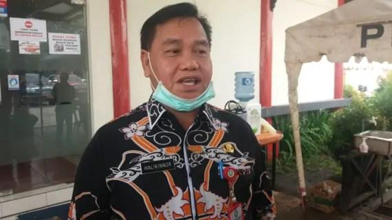 Desa Hanjalipan Paling Parah Direndam Banjir, Sekda Minta Orang Tua Waspada Awasi Buah Hati