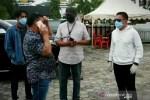 Lima pasien COVID-19 di Kotim berhasil sembuh