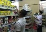 Tanpa BPOM Pemkab Kotim Bersama Polres Cek Makanan dan Minuman Jelang Lebaran