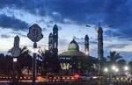 Umat Muslim di Sampit Rindu Laksanakan Ibadah dan Iktikaf di Masjid