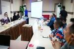 Ini alasan Komisi I DPRD Kotim kunjungi Bea Cukai Sampit