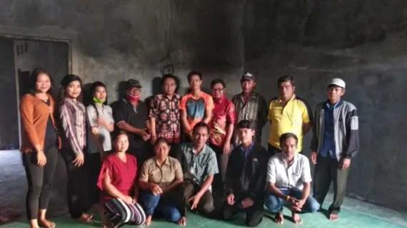 Sarjana Muda Kembali Mengabdi ke Desa
