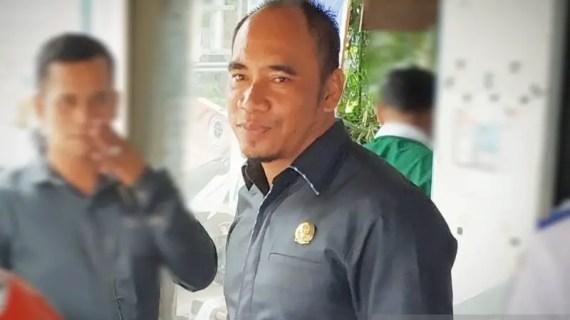 DPRD Kotim apresiasi perusahaan bantu peningkatan jalan