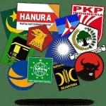 Bakal Calon Bupati dan Wakil Bupati Kotim Masih Bersaing Rebut Rekomendasi Partai