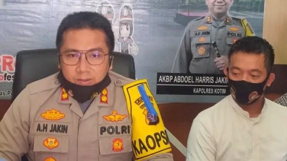 Polisi Imbau Masyarakat Jangan Terpancing Isu di Medsos