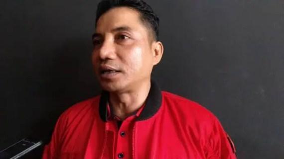 Supian Hadi : PDIP Keluarkan Rekom, Artinya Partai Pendukung Sudah Lengkap
