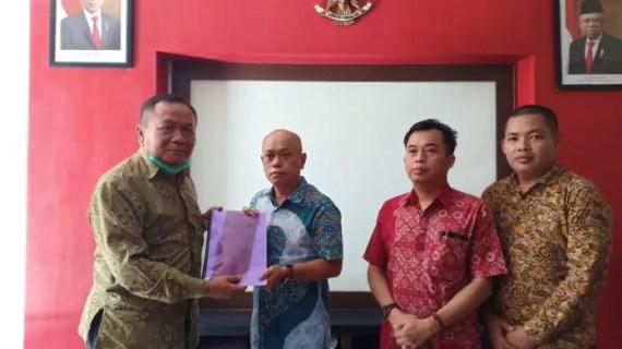 Dewan Sesalkan Adanya Desa yang Dikepung Wilayah Izin Usaha Pertambangan