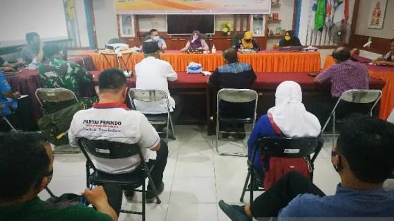 KPU Kotim imbau parpol lebih awal daftarkan pasangan calon