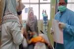 Warga Sampit temukan bocah diduga korban KDRT