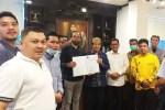 Kantongi rekomendasi Nasdem, Taufiq-Supriadi semakin optimistis hadapi Pilkada Kotim