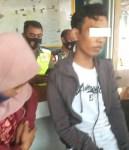 BREAKING NEWS : Ibu dan Kekasih Penganiaya Bocah 5 Tahun Berhasil Ditangkap