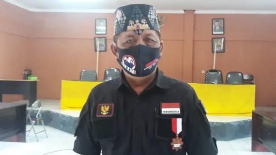 Ahmad Yani Ranggan, Tak Menyangka Dapat Lencana Penghargaan