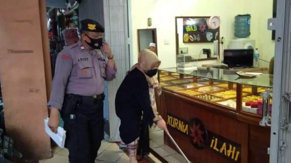 Polsek KPM Tingkatkan Patroli Cegah Kriminalitas