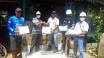 BGA Group Salurkan Bantuan untuk Korban Banjir di Desa Tumbang Koling