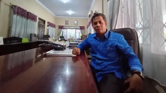 HUT TNI, Ini Harapan Komisi I DPRD Kotim