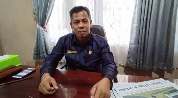 Dewan Dorong Polisi Tangkap Bandar Narkoba di Kotim