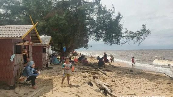 Pantai Ujung Pandaran Akan Dipadati Wisatawan!