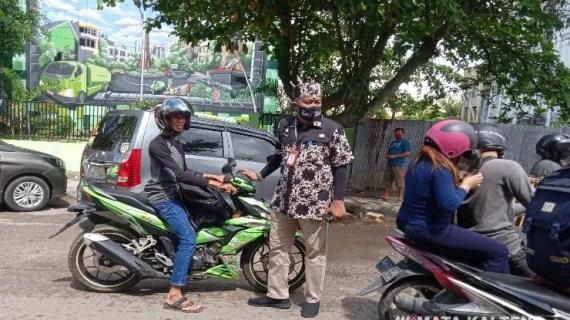 90 Persen Masyarakat Kotim Sudah Disiplin Menerapkan 3M