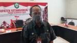 Cagub Sugianto Positif Covid-19, Satgas Kotim Mulai Tracking
