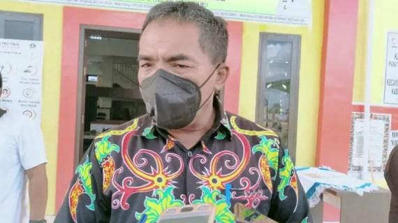 Jelang Pilkada, Ribuan Warga di MB Ketapang Belum Memiliki KTP Elektronik