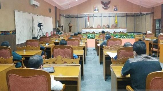 DPRD Kotim minta pemkab menindaklanjuti hasil reses