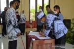 PGRI Kotim usulkan 1.146 guru honorer jadi tenaga kontrak