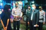 Tim gabungan sosialisasikan pembatasan operasional tempat usaha di Kotim