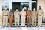 Bupati Kotim perintahkan Inspektorat tingkatkan pengawasan