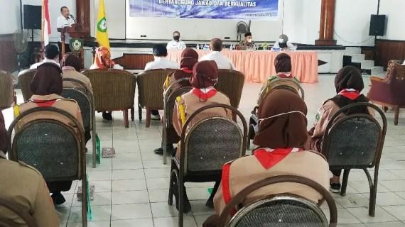 Generasi muda Kotim didorong meningkatkan daya saing tanpa melupakan takwa