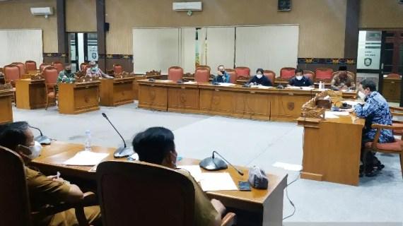 DPRD Kotim pastikan Perda Protokol Kesehatan mengatur sanksi denda