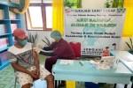 Vaksinasi COVID-19 pekerja PT Sukajadi Sawit Mekar capai 1.500 orang