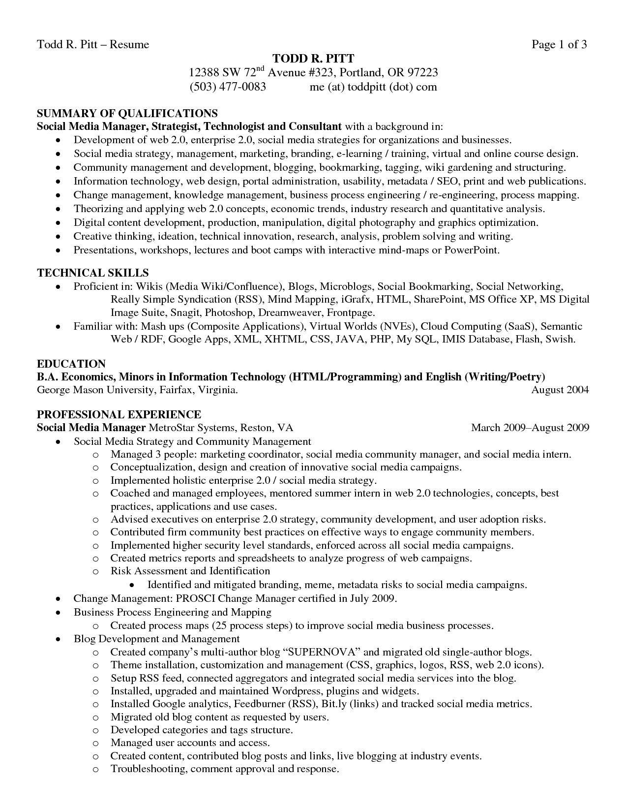 Samples Of Resume Summary Best Summary Of Qualifications Resume For 2016