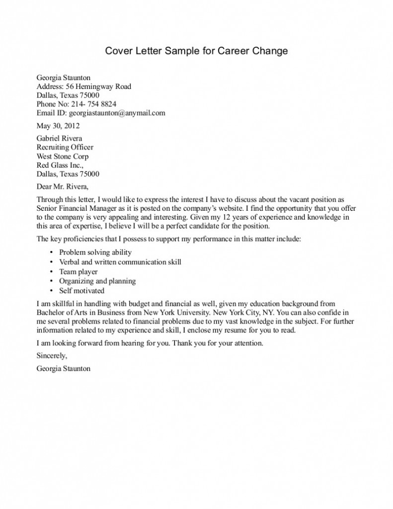 cover letter for high school examples. Resume Example. Resume CV Cover Letter