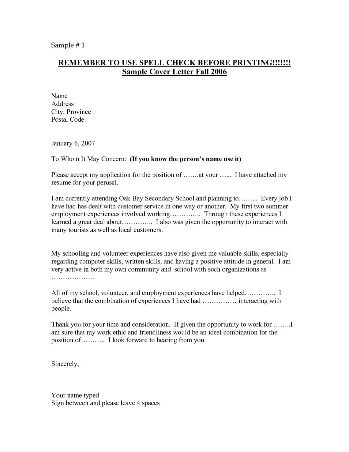 cover letter cover letter format layout ideas download spark templates is it appropriate to address a is it appropriate to start a cover letter with to how do you start a cover letter
