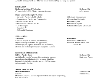 Medical Billing And Coding Resume Example 12
