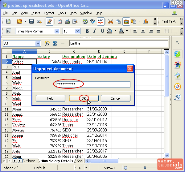 how to unprotect excel sheet without password 2016 ...