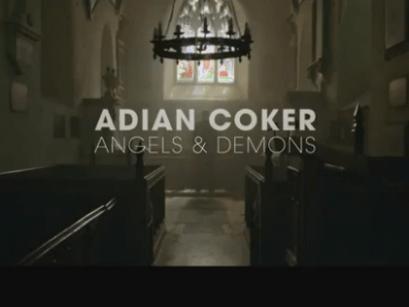 Aidan Coker - Angels and Demons