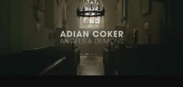 Adian Coker - Angels and Demons