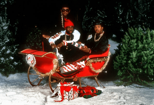 12 Days of Early 90's Hip Hop